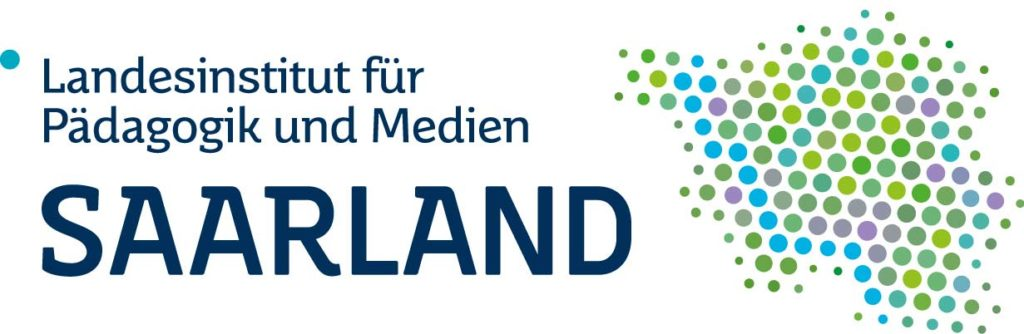 Logo Landesinstitut für Pädagogik und Medien