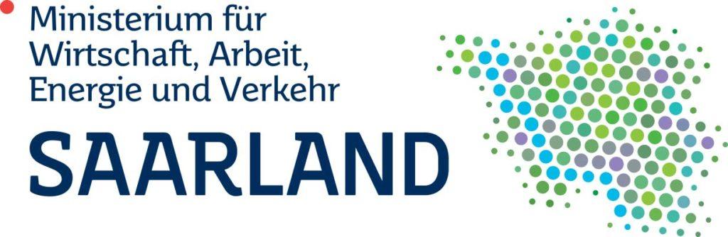 Logo Ministerium für Wirtschaft, Arbeit, Energie und Verkehr