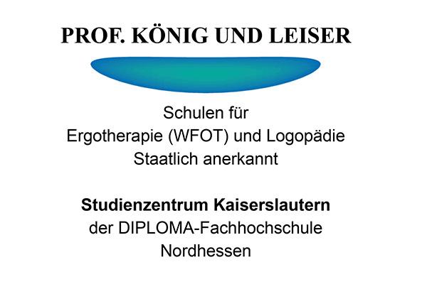 Professor König & Leiser