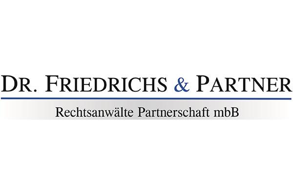 Dr Friedrichs & Partner Rechtsanwälte