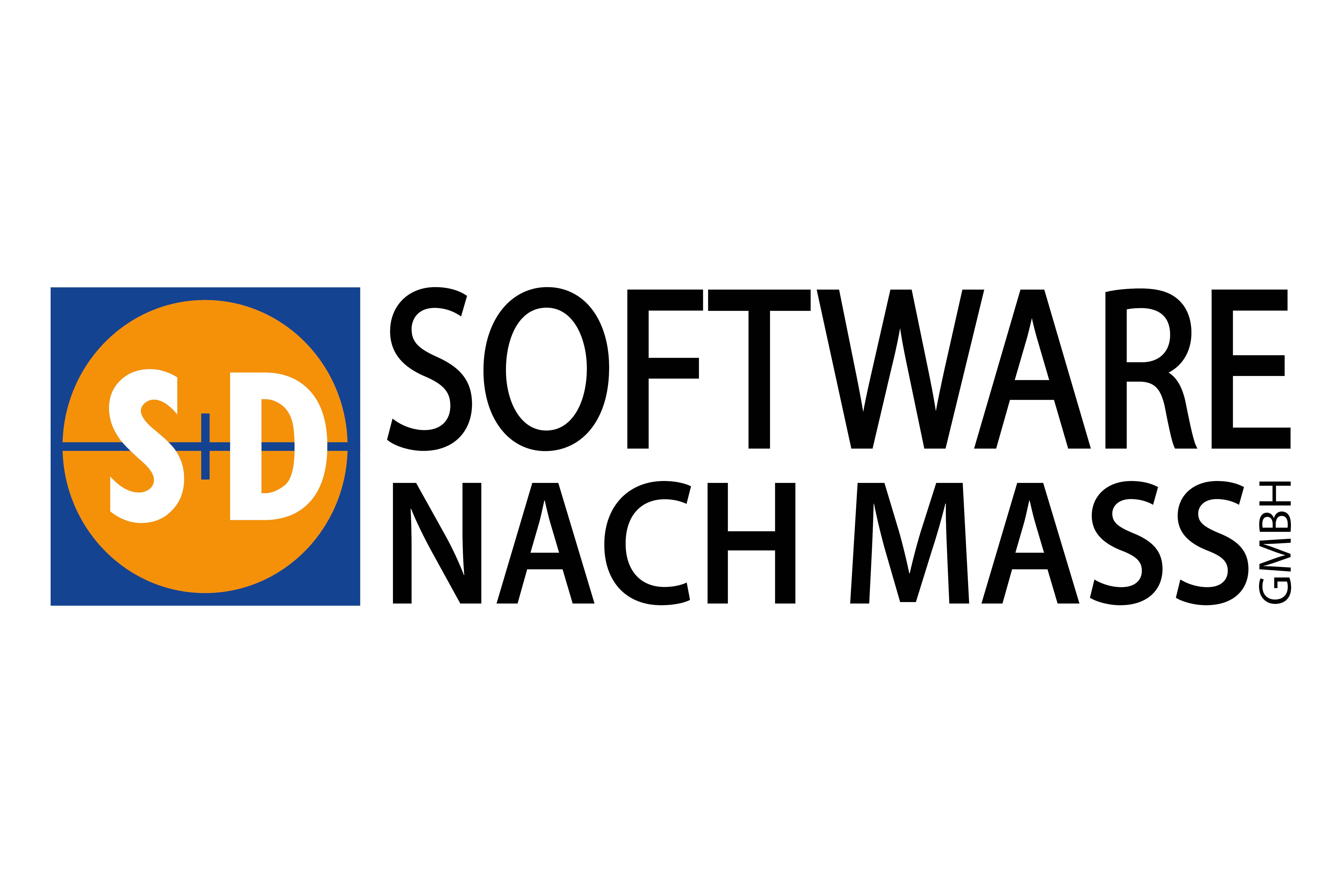 S&D Software nach Maß GmbH