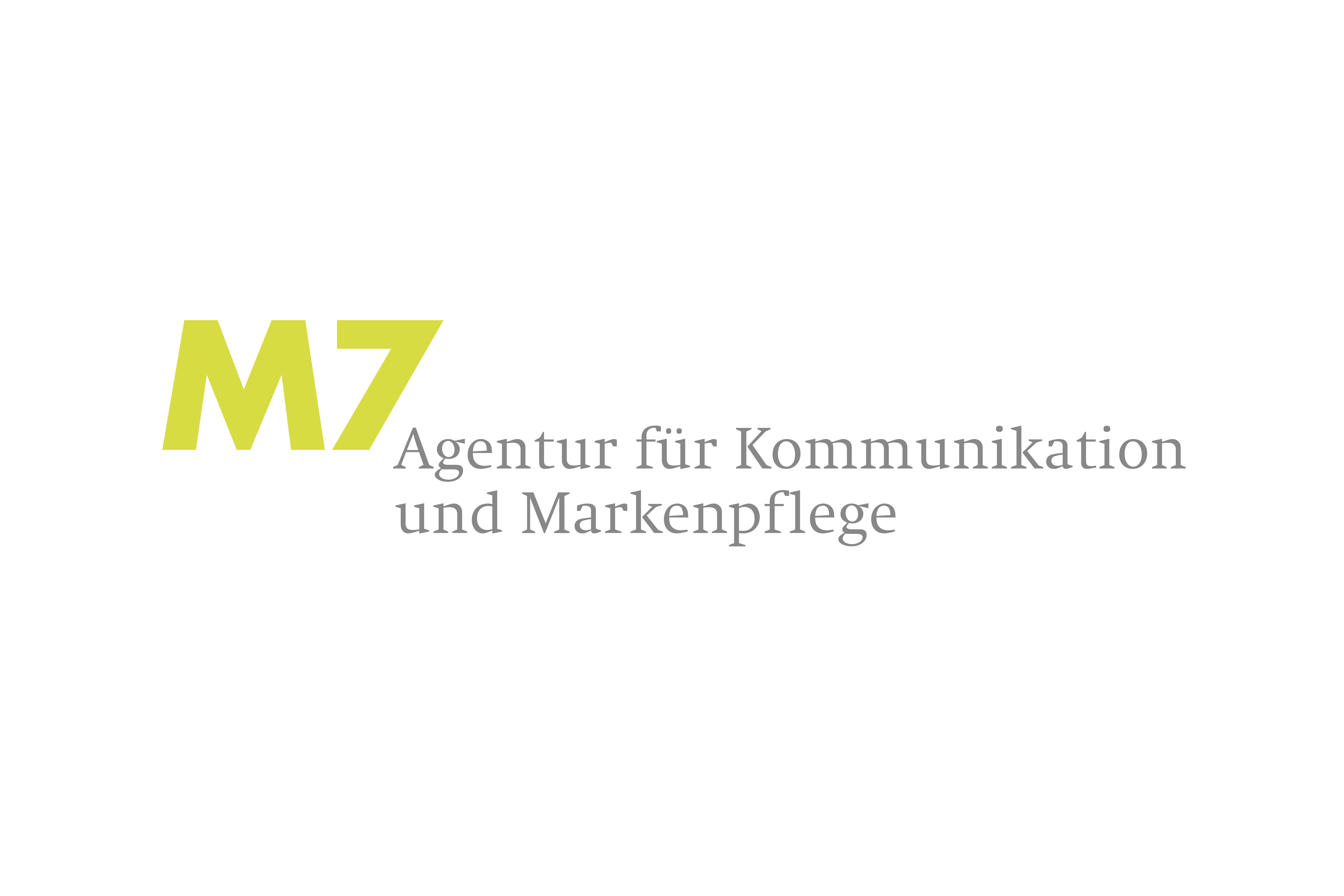 M7 Agentur für Kommunikation und Markenpflege