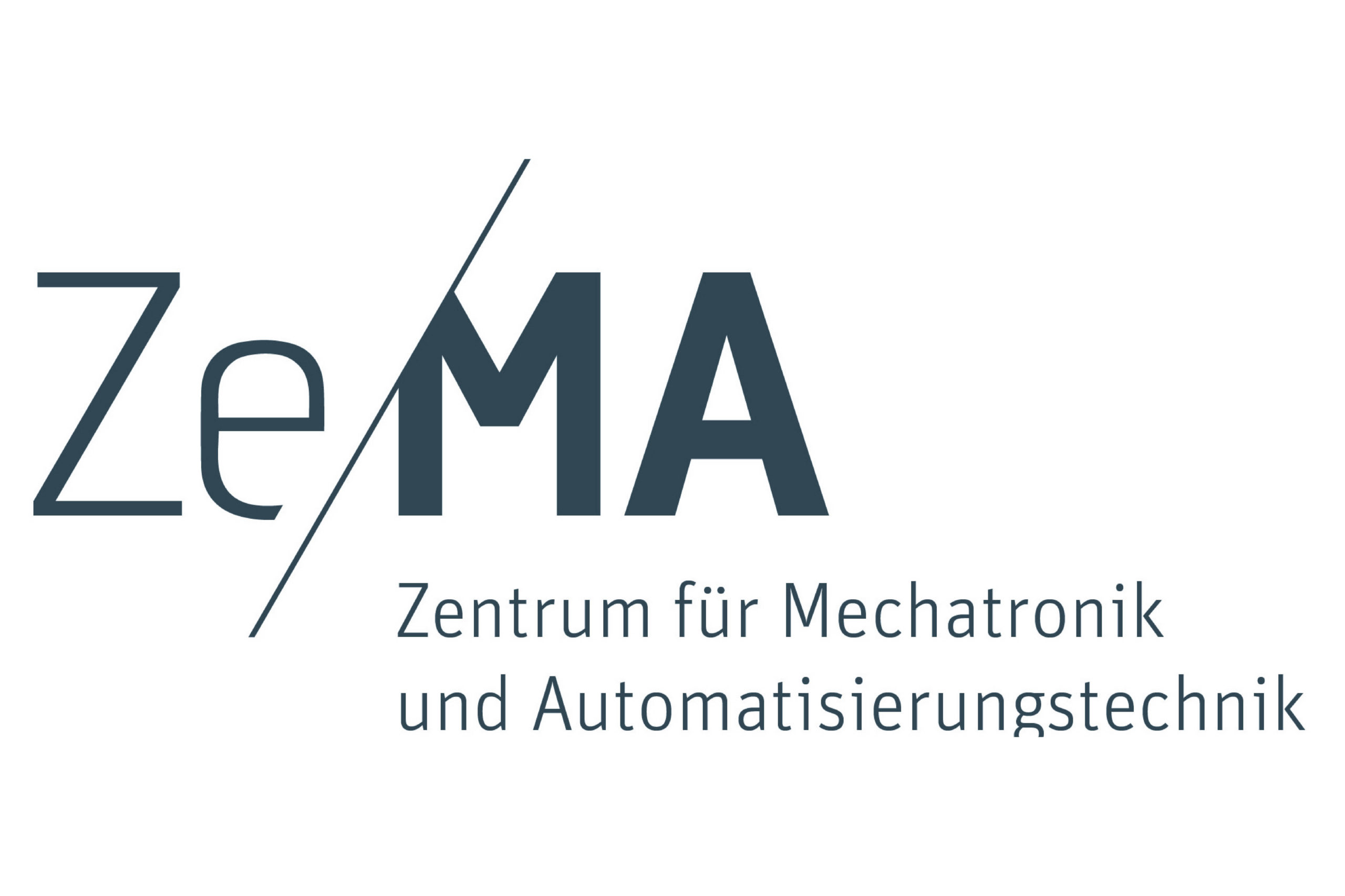 ZeMA – Zentrum für Mechatronik und Automatisierungstechnik